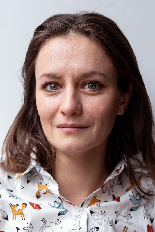 Аня Зив