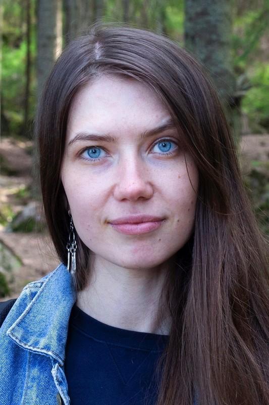Дарья Жердева