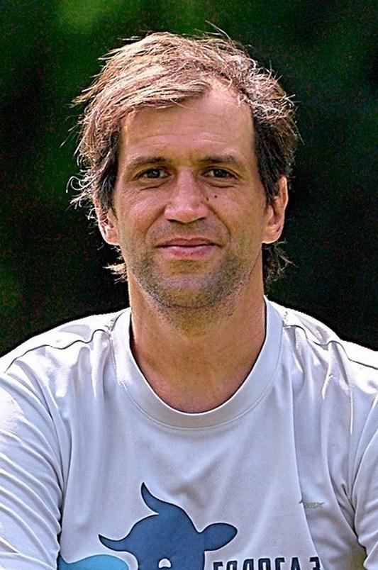 Павел Куприянов