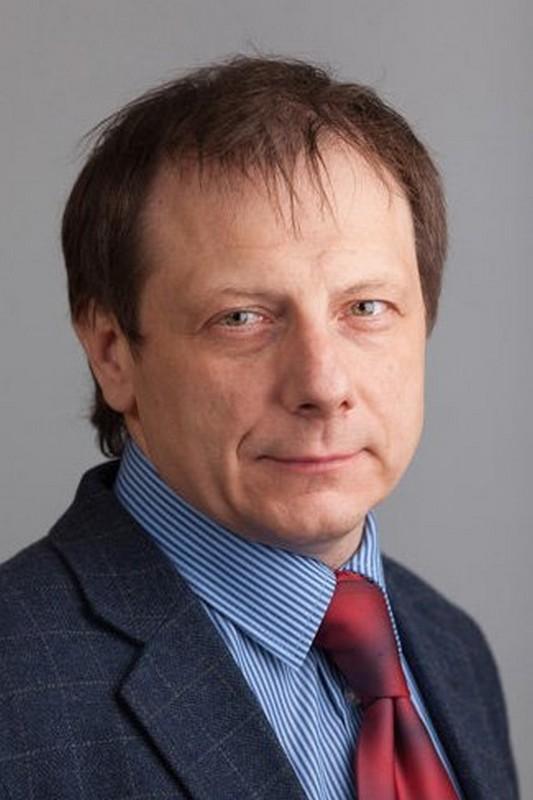 Александр Карпухин