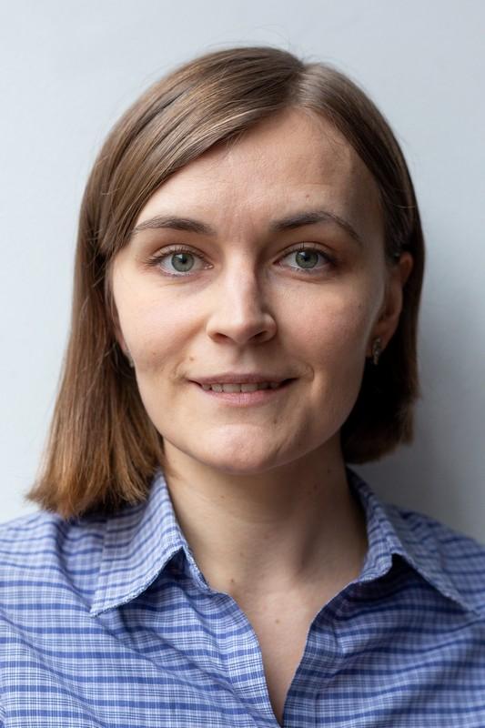 Мария Яловенко